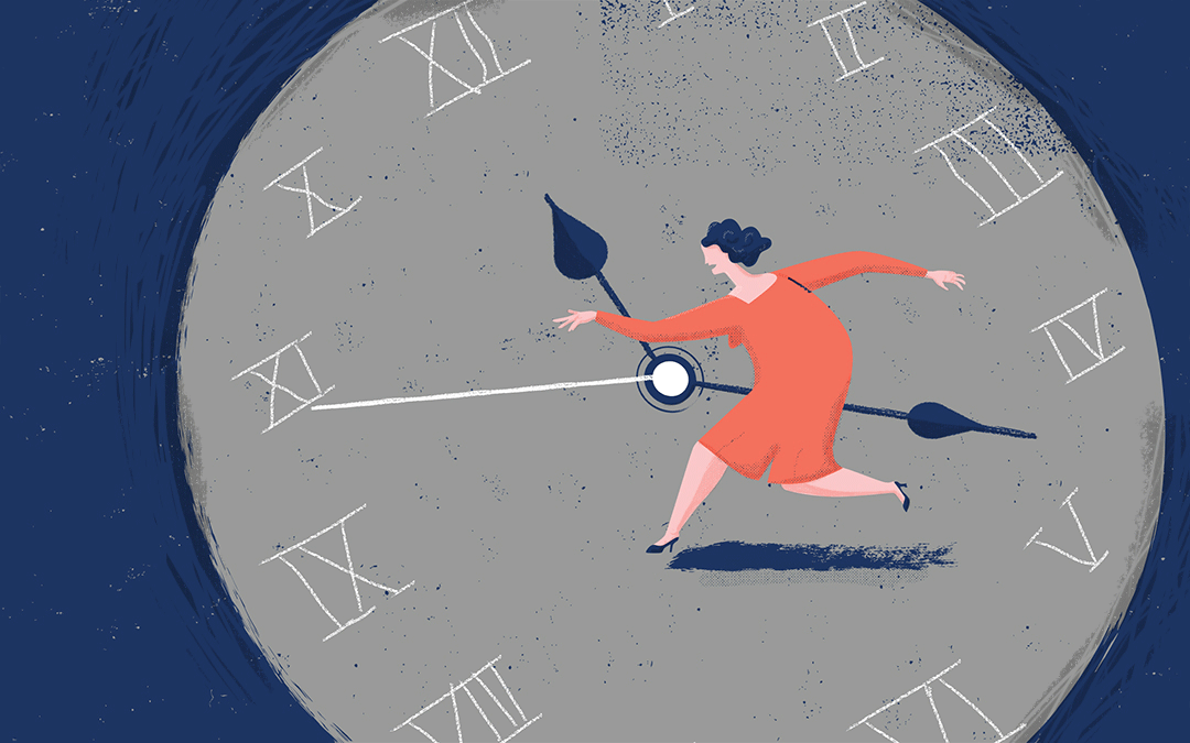 How to Find Time for Creativity when You're Always Busy