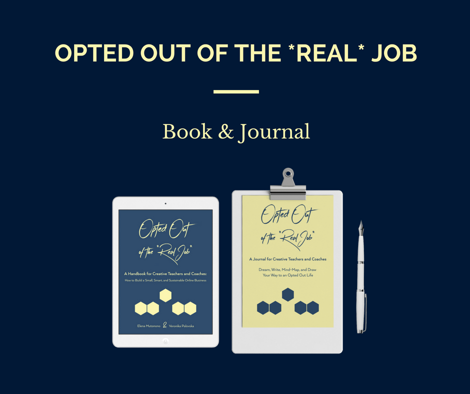 Opted out book and journal image (click to learn more and buy)