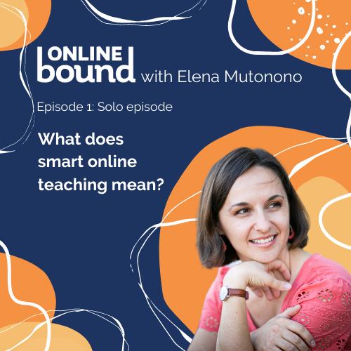 Smart Online Teaching